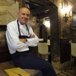 Eleganza e buoni vini all'Aciugheta in centro a Venezia