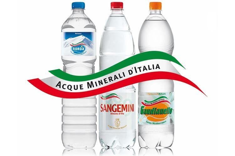 """Acque Minerali d'Italia soddisfa la richiesta di """"km zero"""""""