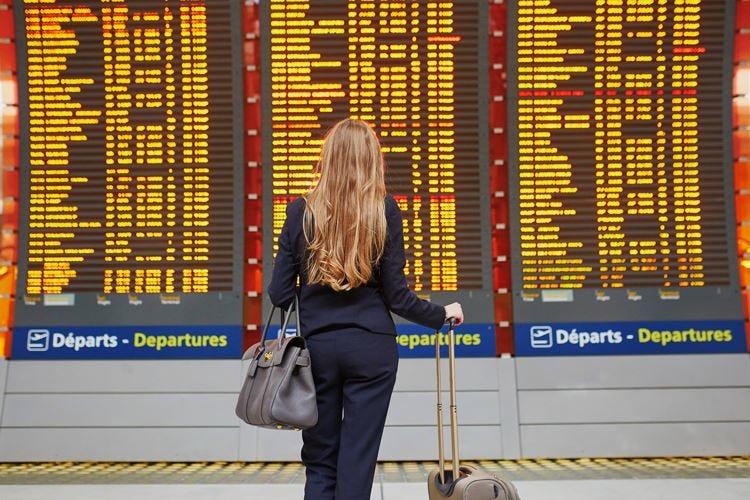 Aerei, stime negative anche per il 2019 33mila voli mondiali a rischio disagi