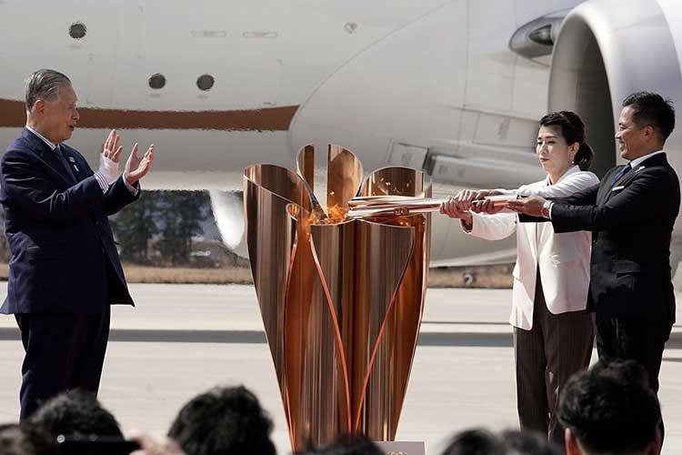 Più di 10mila morti nel mondo Il Giappone conferma le Olimpiadi
