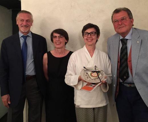 Il cacao protagonista della cena dell'Accademia di cucina di Bergamo