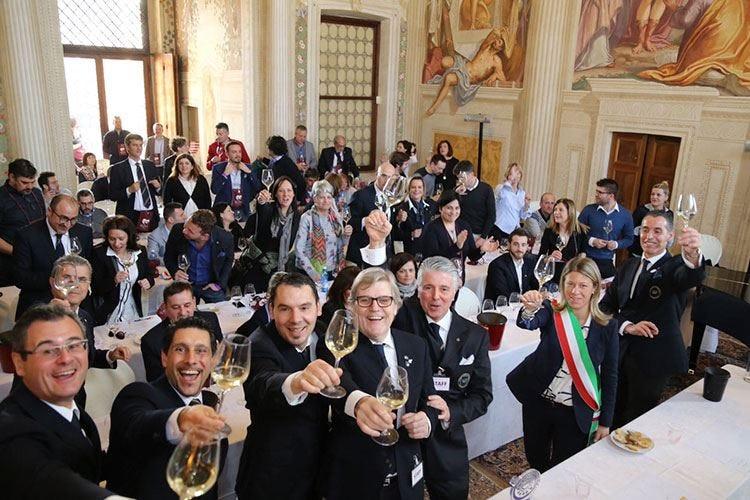 Ais Veneto a Wine Experience 100 produttori, laboratori e degustazioni