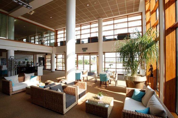 Al Cocca Hotel di Sarnico Relax, meeting e buona cucina