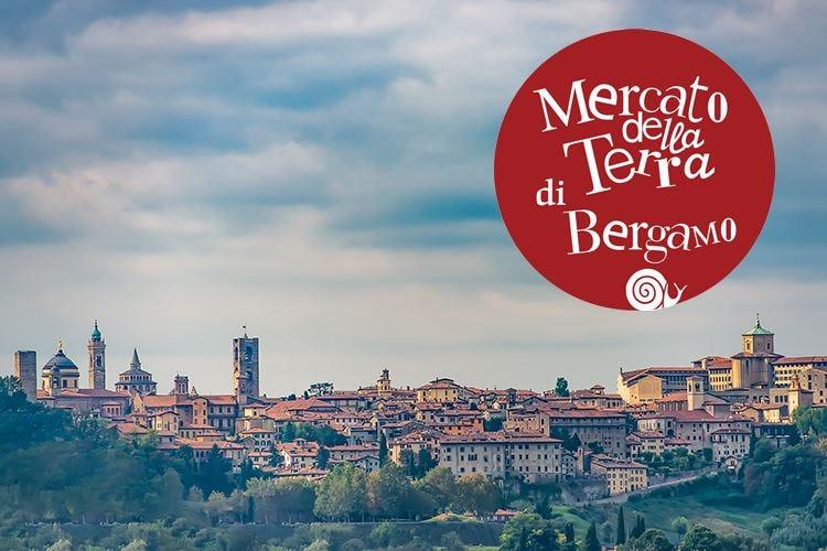 Al Mercato della Terra a Bergamo tutte le bontà del territorio
