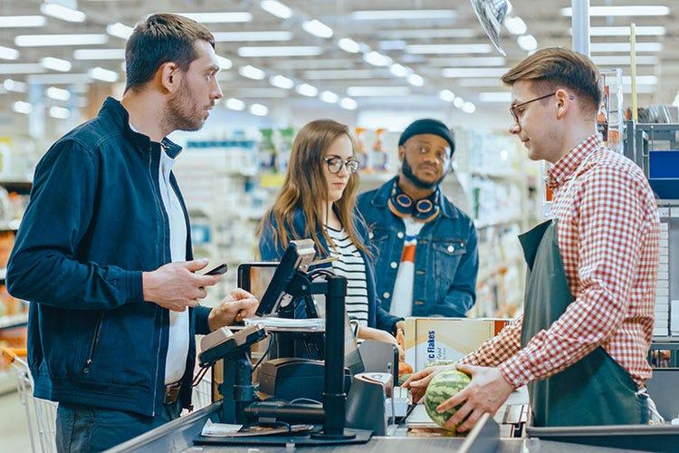Al supermercato senza sperperi per risparmiare 1.300 euro l'anno