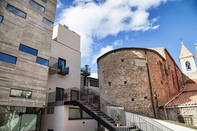 Alba Palace, primo quattro stelle a Favara La cucina in mano a Salvatore Tortorici