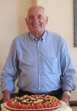 Aldo Beretta festeggia i suoi 80 anniUna vita dedicata alla ristorazione