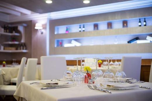 """Nuova vita per il ristorante """"Alfredo"""" Piatti innovativi e profumi di spezie"""