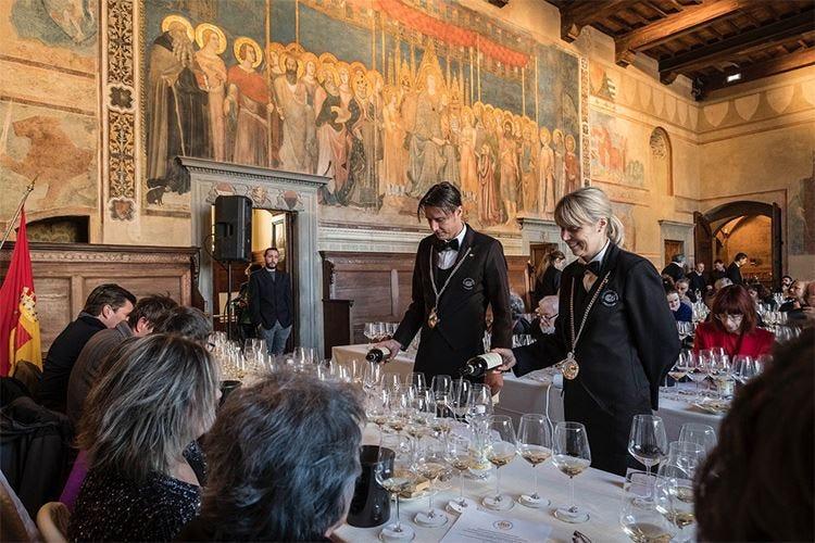 All'Anteprima 2017 della Vernaccia un incontro con i vini Aoc La Clape