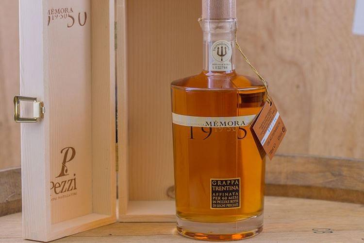 Alla 1ª di Grappa World Award la regina è Distilleria Pezzi