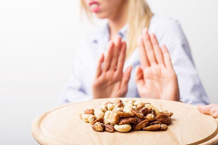 Allergie alimentari La prevenzione è la prima arma