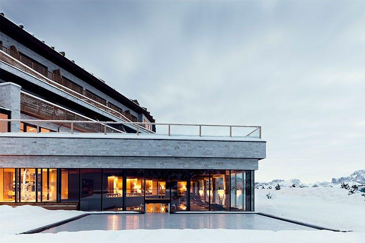 Alpina Dolomites, comfort e buona cucina a due passi dalle piste della Val Gardena - Italia a Tavola