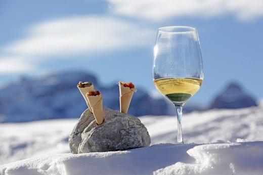 Il terzo Gourmet Skisafari inaugura la stagione culinaria in Alta Badia