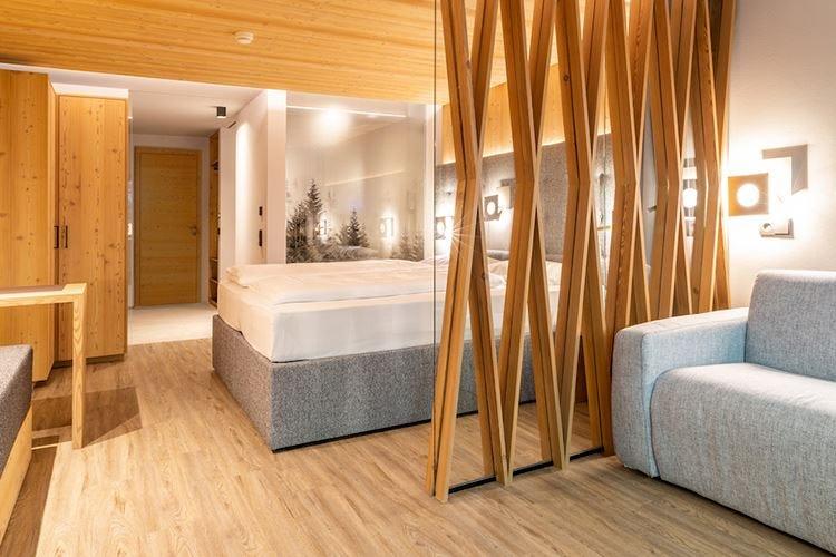 """Alta Badia, un inverno """"glamour"""" nelle nuove suite del Col Alto"""