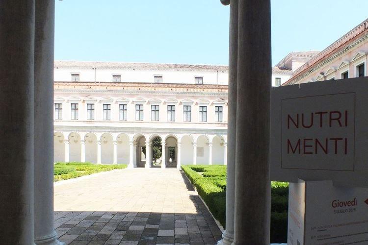 Scuola di Gastronomia Luigi Veronelli A Venezia corso per conoscere il vino