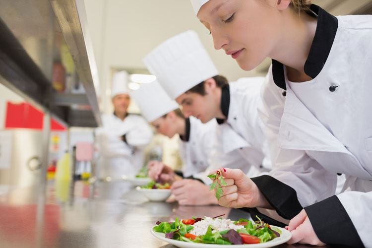 Alternanza scuola-lavoro Tante chance nel mondo della ristorazione