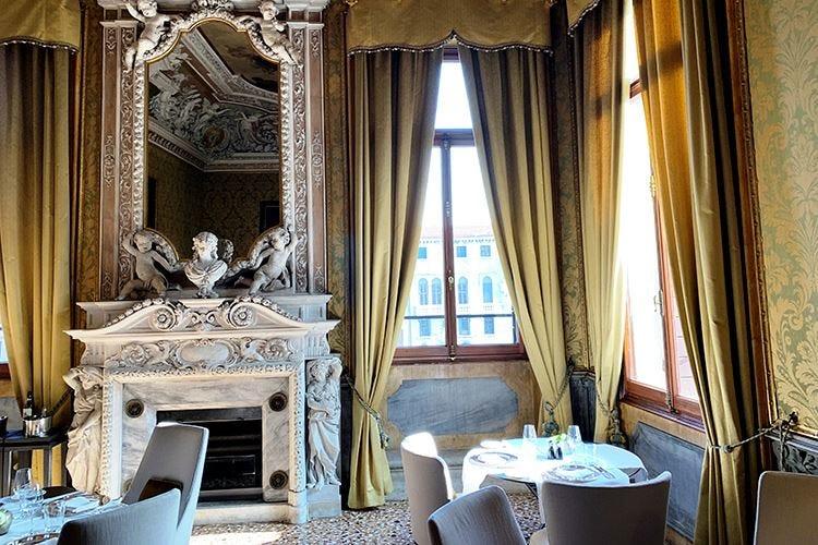 Il lusso discreto di Aman Resort Un'oasi di pace nel cuore di Venezia