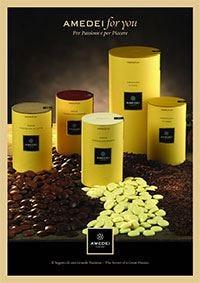Amedei for you: gocce di piacere al cioccolato