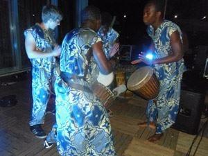 Anag Campania all'African Special NightUna serata di beneficenza in Irpinia