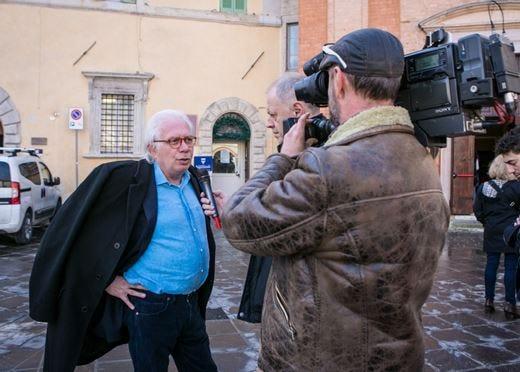 Amilcare Pambuffetti si conferma presidente del Consorzio Montefalco