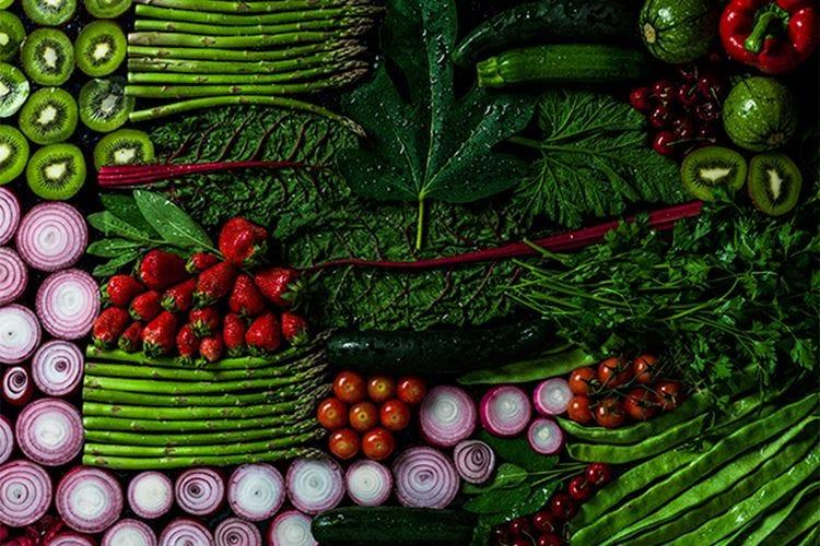 Tutto pronto per FoodGraphia a Milano Foto e dipinti dove il cibo è protagonista
