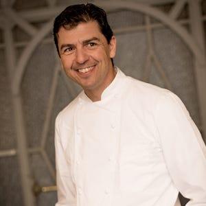 Il ristorante berton inaugura a milano e promette piatti for Ristorante andrea berton