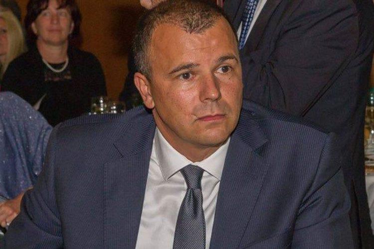 Andrea Giorgi sullo strappo dell'Oltrepò «Sono sorpreso, rammaricato e offeso»