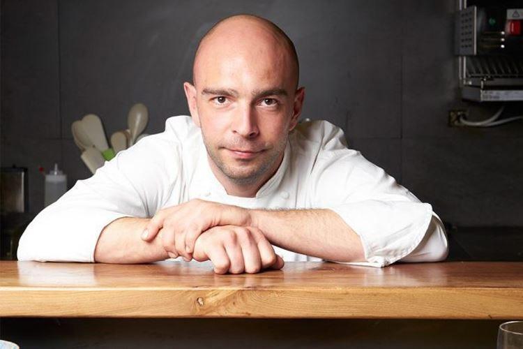 Anno nuovo, chef nuovo Matteo Monti ai fornelli di Edit