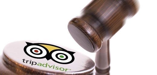 Per TripAdvisor 500mila euro di multa Antitrust: Stop alle false recensioni!