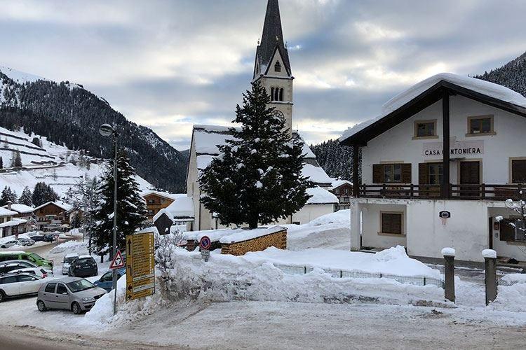 Arabba, mito per gli sciatori e comunità montana ricca di tradizioni