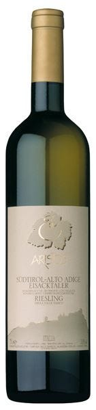 Riesling Aristos 2010 Alto Adige Valle Isarco Doc di Cantina Valle Isarco
