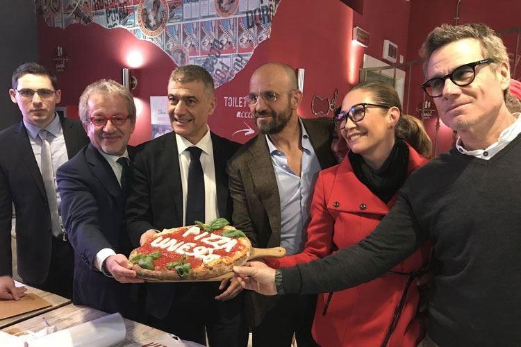 L'Arte del pizzaiuolo napoletano Una vittoria per il made in Italy