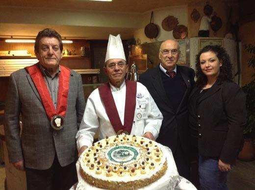 I ricercatori e tartuficoltori orobici festeggiano i 25 anni dell'associazione