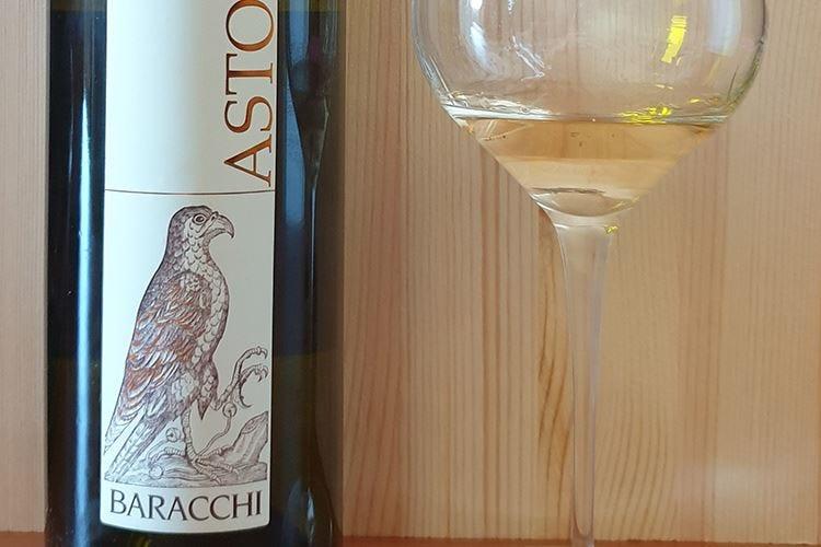 £$Ripartiamo dal vino$£ Astore Toscana Igt 2019 Baracchi