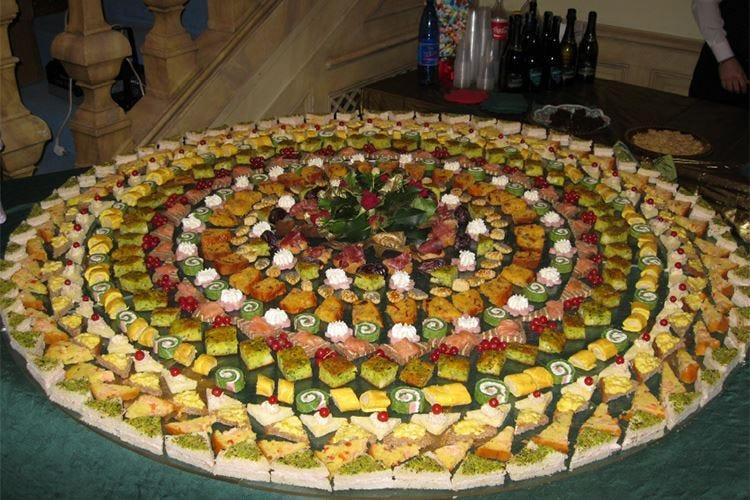 A lezione da Atelier dei Sapori Una serata dedicata alle spezie