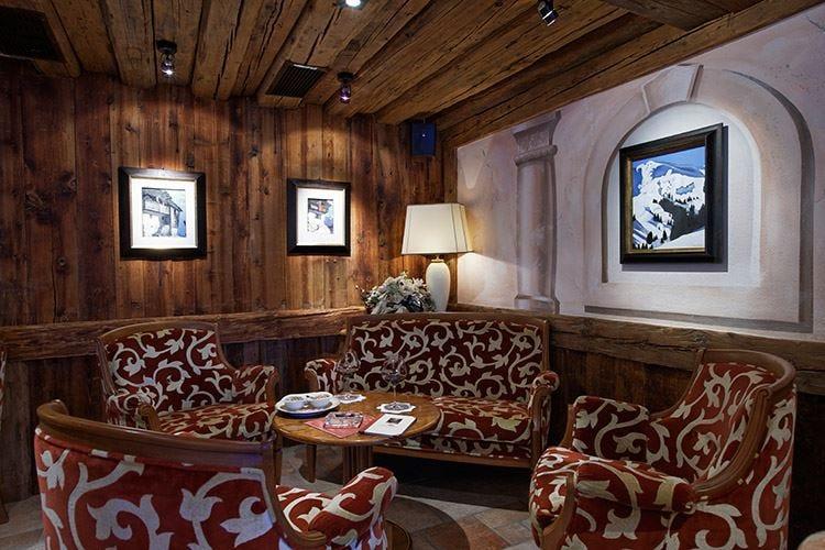 All'Hotel Sassongher nuovo rinascimento del gusto e dello spirito