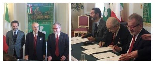 Villa Mylius a Varese sarà la nuova casa della Fondazione Gualtiero Marchesi