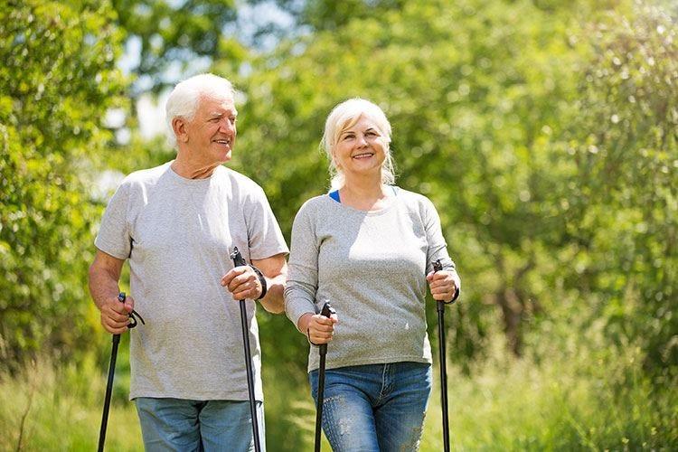 Attività fisica in età avanzata Allenarsi previene Alzheimer e Parkinson