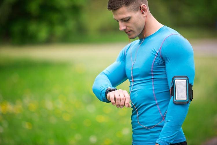 Attività fisica e tecnologia Le app contapassi stimolano l'impegno