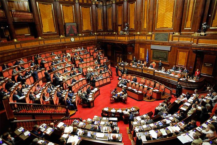 Caporalato il senato approva il ddl ora parola alla for Senato italia