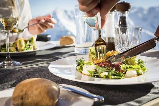 In Austria, tra sci e gusto per una grande stagione invernale