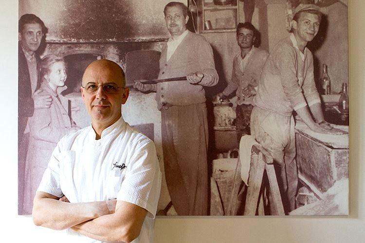 Authentica Stellata Franco Pepe riunisce l'Alta Cucina