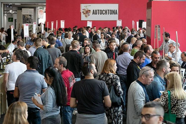 Autochtona 2019 A Bolzano la 16ª edizione