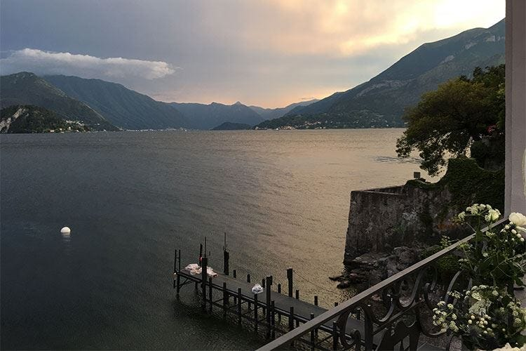 Autunno al lago tra cucina ed escursioni all'Hotel Royal Victoria di Varenna