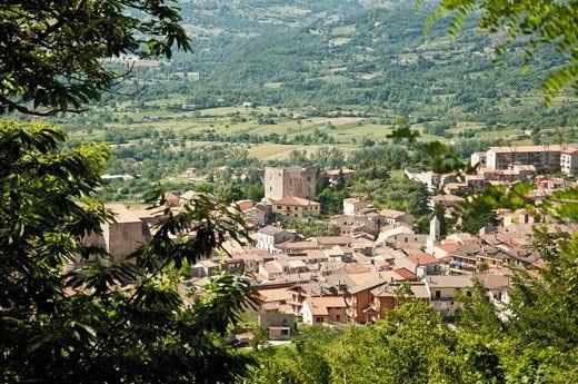 Viaggio in Irpinia in sei tappe tra storia, enogastronomia e tradizioni