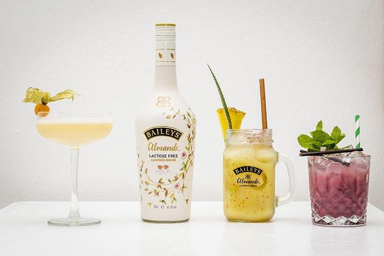 Il Baileys senza lattosio in 3 drink firmati Gabriele Stillitani