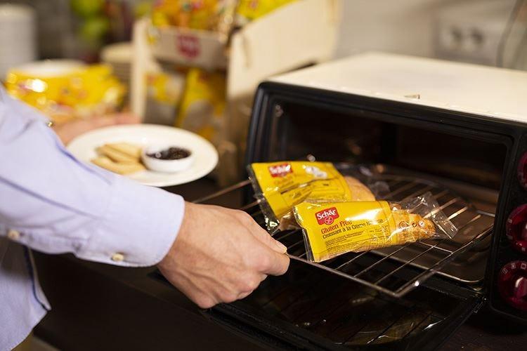 Bake off senza glutine Schär 100% qualità, gusto e sicurezza