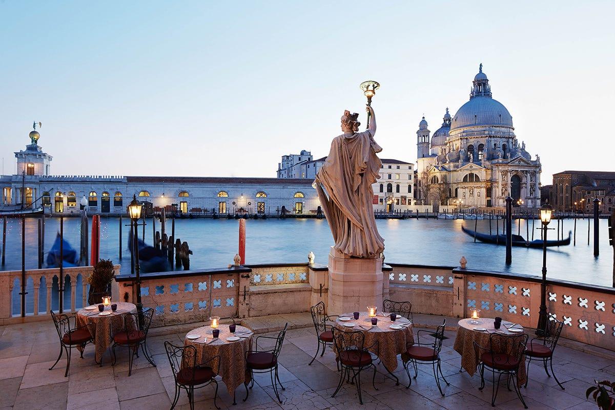 A Venezia come un James Bond gourmet