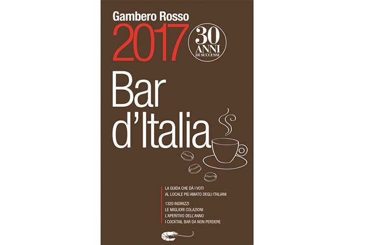 Il marelet di treviglio conquista il premio illy bar dell anno 2017 italia a tavola - Erbusco in tavola 2017 ...