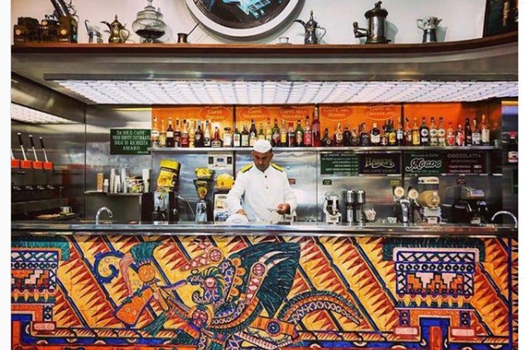 Bar Mexico - APERTO